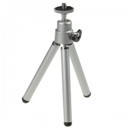 Adjustable Mini-Tripod