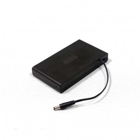 Pack Batterie 12V