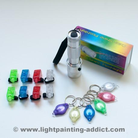 Kit de LightPainting - Starter One