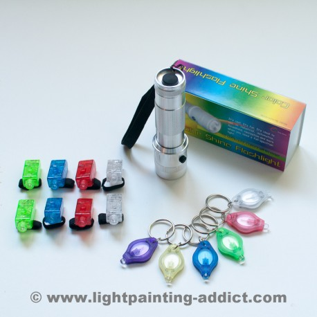 LightPainting Kit - Starter One