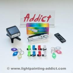 LightPainting Kit - Starter Two