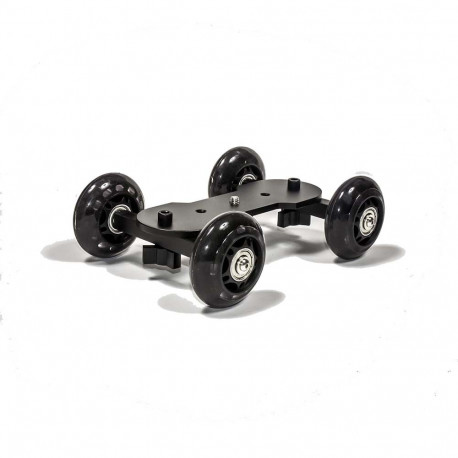 Support/Trepied sur roues