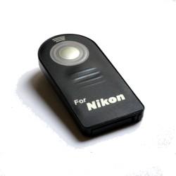 Nikon IR Remote Trigger