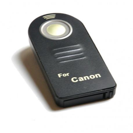 Télécommande IR Canon