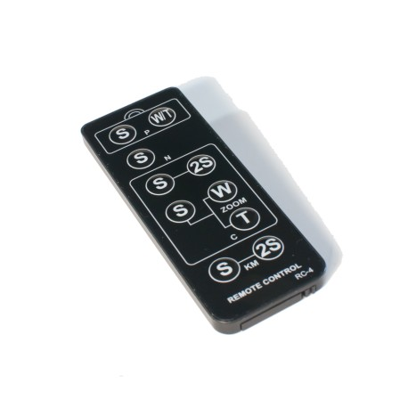 4 in 1 IR Remote Trigger