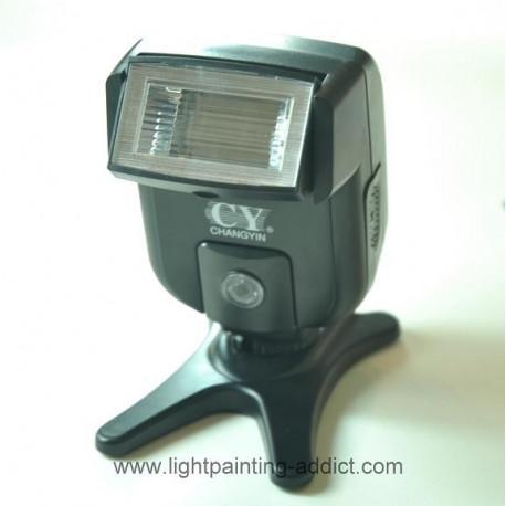 Universal Small Flash - CY-20